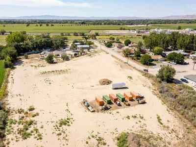 Fallon Residential Lots & Land For Sale: 772 Ronald Way