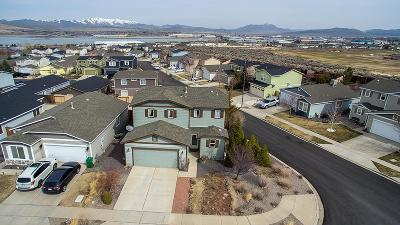 Reno Single Family Home New: 7409 Tallgrass Drive