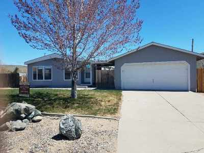 Reno Manufactured Home New: 3865 Loon Court