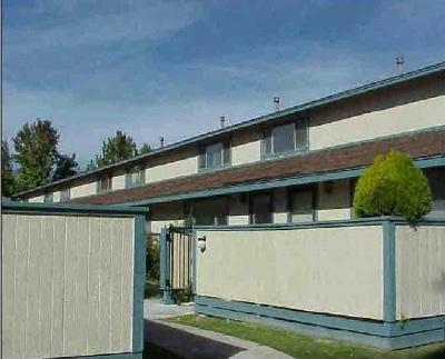 Carson City Condo/Townhouse For Sale: 401 Allouette #07