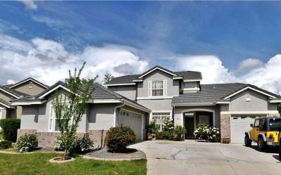 Reno Single Family Home For Sale: 10675 Silver Cliff Way