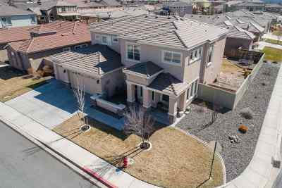 Single Family Home For Sale: 1760 Gold Belt Drive