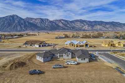 Gardnerville Residential Lots & Land For Sale: 900 Rain Shadow Way