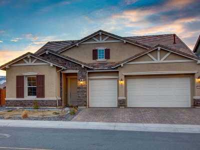 Single Family Home Active/Pending-House: 9499 Baldacci Rd