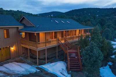 Reno Single Family Home Active/Pending-Loan: 21325 Delta Drive