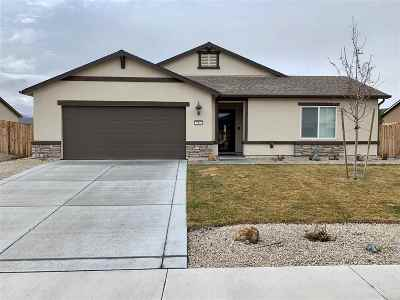 Dayton Single Family Home Active/Pending-House: 145 Deerfield Rd