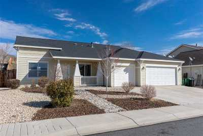 Dayton Single Family Home Active/Pending-House: 210 Crown Point Dr.