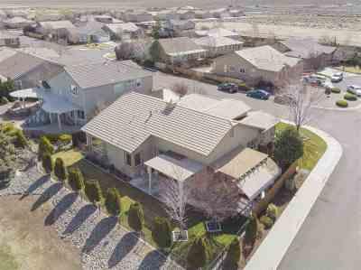 Dayton Single Family Home Active/Pending-House: 800 Ballybunion Drive