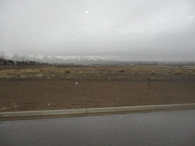 Winnemucca, Orovada, Paradise Valley, Lovelock, Imlay, Golconda Residential Lots & Land For Sale: E Great Basin