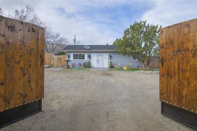 Moundhouse Single Family Home Active/Pending-Loan: 18 Calcite