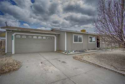 Reno Manufactured Home For Sale: 17240 Whippoorwill