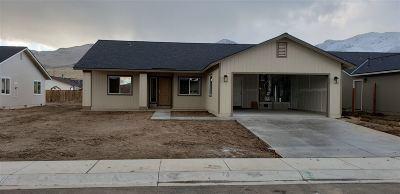 Dayton Single Family Home For Sale: 246 Glen Vista Dr