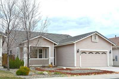 Minden NV Single Family Home Active/Pending-Call: $419,900