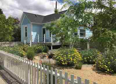 Reno Single Family Home For Sale: 768 Holcomb