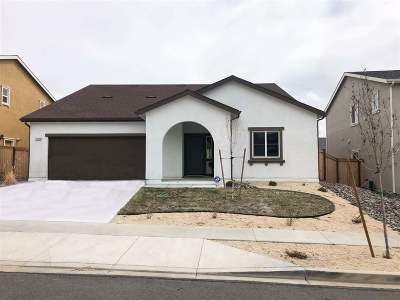 Single Family Home For Sale: 14308 Durham Dr.