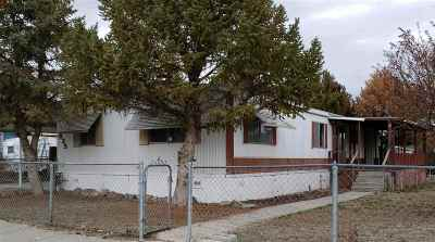 Manufactured Home For Sale: 635 Oak Court