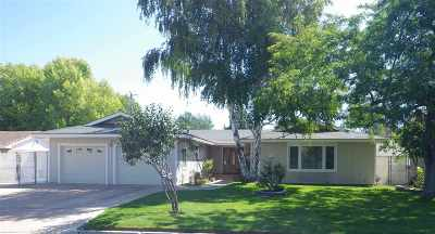 Winnemucca Single Family Home For Sale: 330 E Minor St.