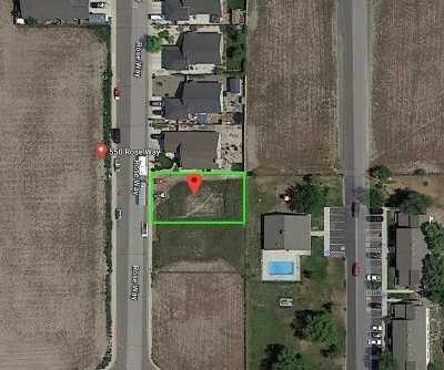 Winnemucca, Orovada, Paradise Valley, Lovelock, Imlay, Golconda Residential Lots & Land For Sale: 550 Rose Way