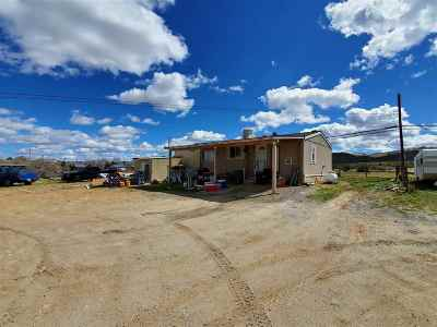 Reno Manufactured Home For Sale: 9345 N Virginia