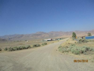 Winnemucca, Orovada, Paradise Valley, Lovelock, Imlay, Golconda Residential Lots & Land For Sale: 15 Cherokee Trail