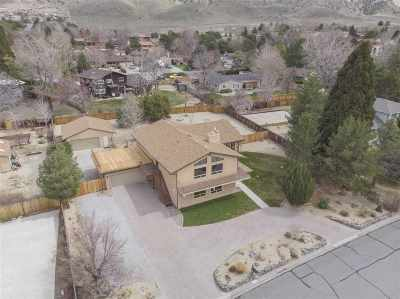 Single Family Home For Sale: 3780 St Andrews