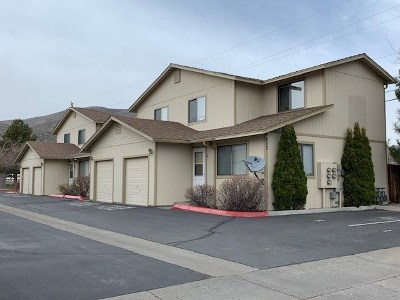 Carson City Multi Family Home Active/Pending-Call: 4652 Oak St.