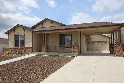 Dayton Single Family Home For Sale: 521 Santiago