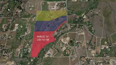 Reno Residential Lots & Land For Sale: 11095 Thomas Creek