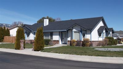 Minden NV Single Family Home Active/Pending-House: $439,900