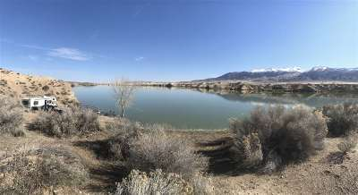 Winnemucca, Orovada, Paradise Valley, Lovelock, Imlay, Golconda Residential Lots & Land For Sale: 373008 Below Eugenes