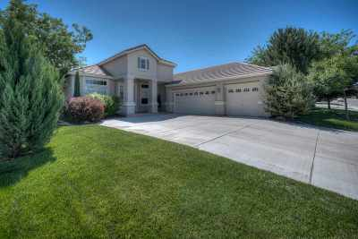 Fernley Single Family Home For Sale: 1355 Horse Creek Way