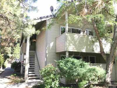Sparks Condo/Townhouse Active/Pending-Loan: 2144 Roundhouse Rd