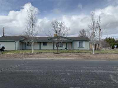 Reno Manufactured Home Active/Pending-Loan: 17385 Whippoorwill Lane