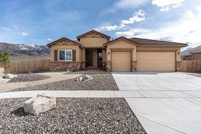 Dayton Single Family Home Active/Pending-House: 159 Jobe Dr