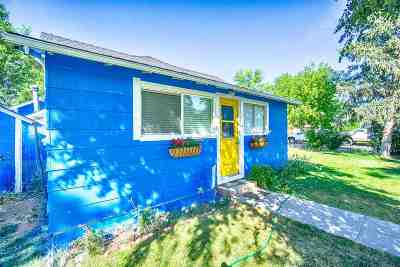 Gardnerville Multi Family Home For Sale: 1426 Douglas Ave