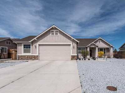 Dayton Single Family Home Active/Pending-Call: 192 Shady Grove Lane