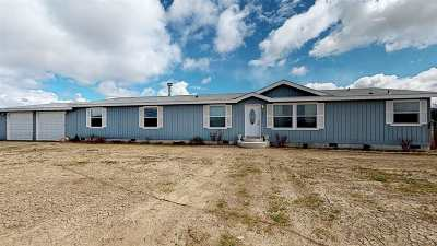 Winnemucca Manufactured Home Active/Pending-Loan: 5655 Blue Heron