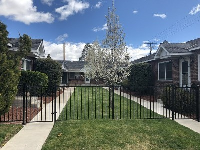 Reno Rental For Rent: 550 South Wells Avenue