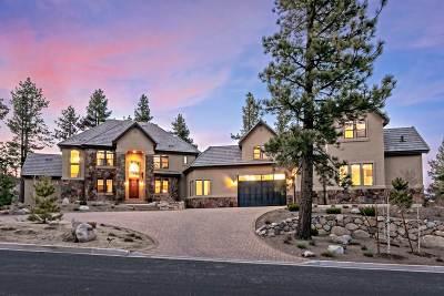 Reno Single Family Home Active/Pending-Call: 4849 Nestle Ct