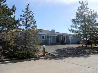 Sun Valley Single Family Home Active/Pending-Loan