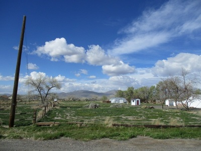 Fernley Residential Lots & Land For Sale: 1250 Farm District