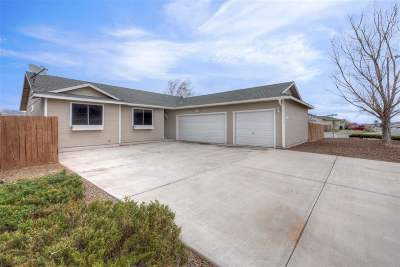 Fernley Single Family Home Active/Pending-Call: 270 Emigrant