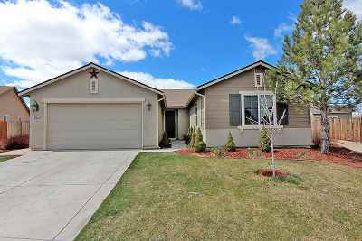 Single Family Home For Sale: 9235 Antonon