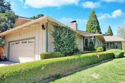 Reno Single Family Home Active/Pending-Loan: 3825 Piccadilly