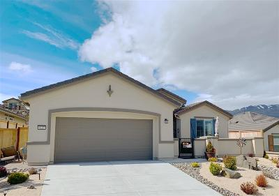 Reno Single Family Home Active/Pending-House: 9237 Sassafras Trail