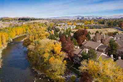 Reno Condo/Townhouse New: 2875 Idlewild #58 #58