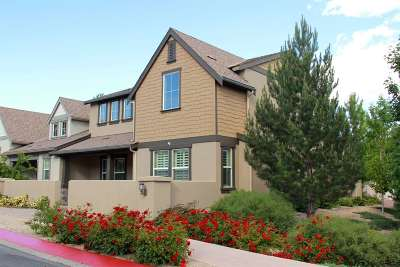 Reno Condo/Townhouse New: 2175 Falling Star Loop
