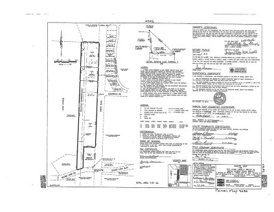 Reno Residential Lots & Land For Sale: Apn 554-010-04