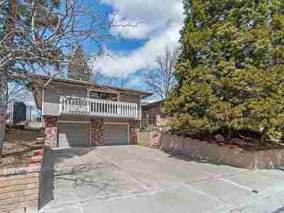 Reno Single Family Home For Sale: 1911 Aquila Ave.