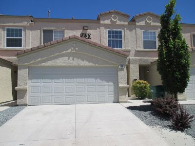 Sparks Condo/Townhouse Active/Pending-Loan: 5630 El Paseo Drive #104